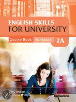 English Skills for University Level 2A