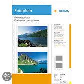 Herma fotophan 13x18 10 vel                      7587