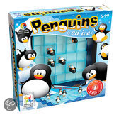 Smart Games Penguins On Ice - Denkspel
