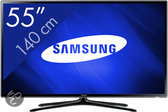 Samsung UE55F6100 - 3D led-tv - 55 inch - Full HD