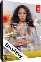 Adobe Design and Web CS6 Student teacher NL/Download/MAC