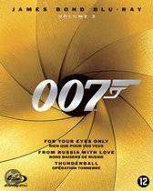 James Bond - Essentials Box: Volume 2