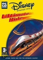 Ultimate Ride - Disney Edition