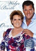 Marianne Weber & Willem Barth - Ode aan Jou (DVD)