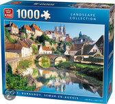 Generic 1000 Semur-en-Auxois - Puzzel
