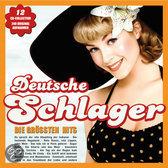 Deutscher Schlager - Die Grossten H