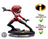 Disney Infinity Mevrouw Incredible 3DS + Wii + Wii U + PS3 + Xbox360