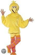 Pino kostuum geel