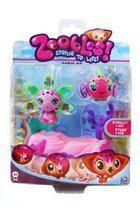 Zoobles Twobles: stanley & stegg