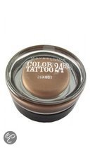 Maybelline Eyestudio Color Tattoo - 35 On and On Bronze - Oogschaduw