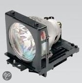 Hitachi - Projector lamp - for CP X260, X260W, X265, X265W, X268, X268A, X268W
