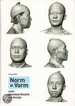 Norm = Vorm