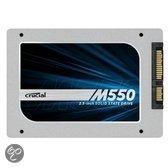 Crucial M550 512GB - SSD