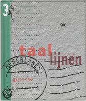Taallijnen / 3 Ivbo/vbo / deel Leerlingenboek / druk 1