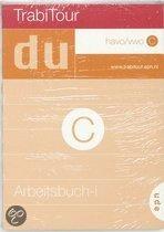 TrabiTour / Havo/vwo A+B+C / deel Arbeitsbuch-i + CD-ROM
