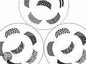 W.I.C. by Herôme Graffiti Plates - Tips - Nail Art