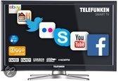 Telefunken 22LED189 - Led-tv - 22 inch - HD-ready - Smart tv