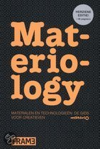 Materiology  / druk Heruitgave