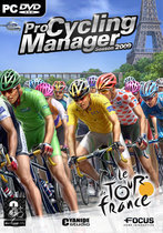 Foto van Pro Cycling Manager 2009 Silver (DVD-Rom)