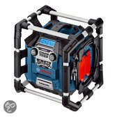 Bosch PB360S - PowerBox Bouwradio - Blauw