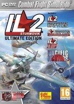 Foto van IL2 Sturmovik - Ultimate Edition