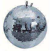 Showtec Showtec Spiegelbol, 100 cm Home entertainment - Accessoires