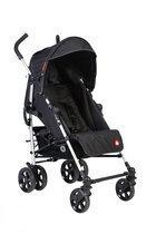 Top Mark - 4 positie Buggy Royal - Zwart