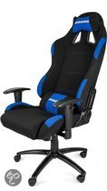 AKRACING Racestoel - Blauw (PS3 + PS4 + Xbox360 + XboxOne + PC + Wii U)