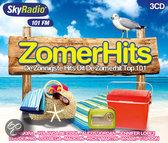 Zomer Hits - Sky Radio Zomerhit Top 101