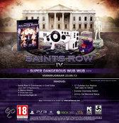 Saints Row IV - Collector's Edition
