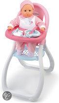 Baby Nurse poppenstoel