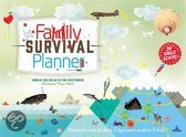Family survival planner  / 2015