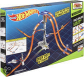 Hot Wheels Track Builder Systeem