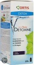 Ortis MethodDraine Detoxine Pruimen - 250 ml