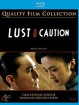 Lust Caution (Blu-ray)