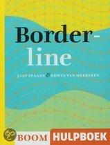 Borderline + CD-ROM