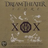Dream Theater   Score: 20th Anniversary