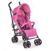 Childhome - Buggy - Lily Pink