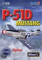 P51d Mustang (fs X Add-On)