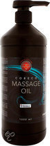 Cobeco Neutral West Massage Oil 1000 Ml
