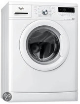 Whirlpool CAREMOTION 1407 SM Wasmachine