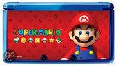 Foto van Hori Mario Beschermfilter 3DS