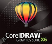 CorelDRAW, Graphics Suite X6 Small Business Edition (Dutch / French)