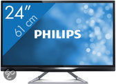 Philips 24PFL4208 - Led-tv - 24 inch - HD-ready - Smart tv
