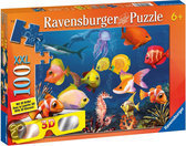 Ravensburger XXL 3D Puzzel - Fascinerende Onderwaterwereld