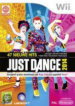 Foto van Just Dance 2014