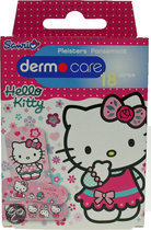 Dermo Care Hello Kitty - 18 stuks - Kinderpleister