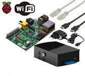 Raspberry Pi Mediaplayer - WiFi
