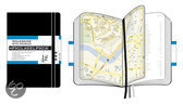 Moleskine City Notebook Philadelphia