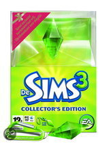 De Sims 3 - Collectors Edition + Kerst Content